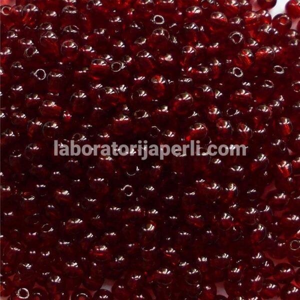 Okrugle perle 3 mm