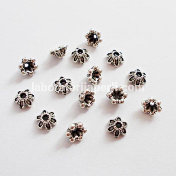 Kapice boje srebra