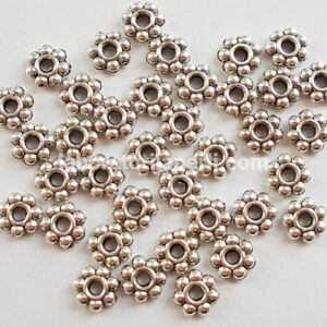 Metalna perla 5 mm