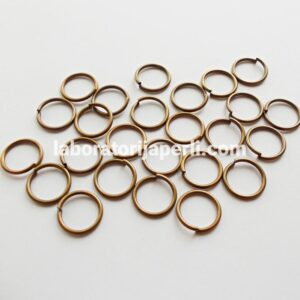 Alke boje bronze