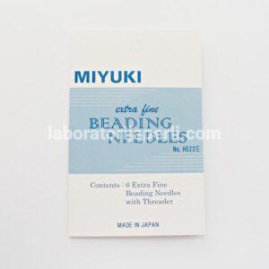 Miyuki igle