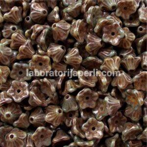 Cvetovi 5x8 mm