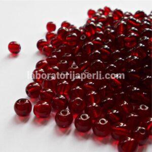 Okrugle perle 6 mm