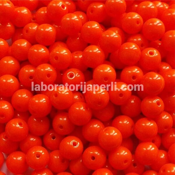 Okrugle perle 7 mm