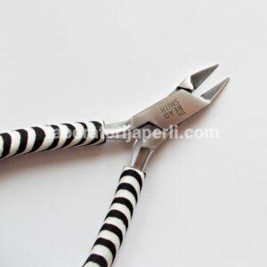 Zebra klešta za nakit sečice