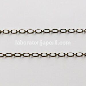 Lanac boje bronze