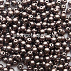 Okrugle perle 4 mm